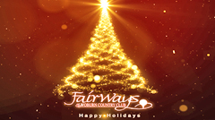 Fairways Holiday Greetings