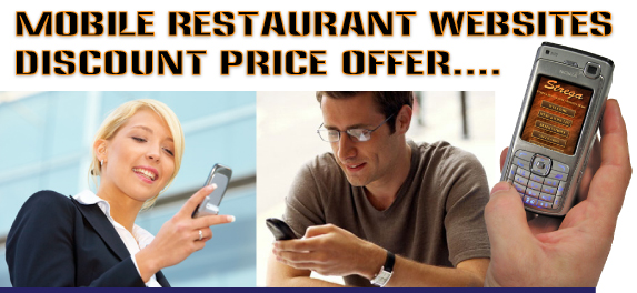 Mobile Restaurant Marketing