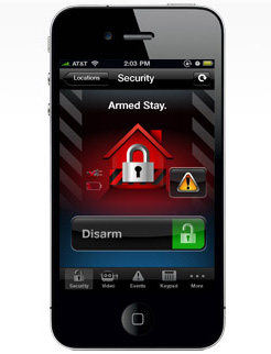 CWC Security LLC  | Security System Apps for Residential and Business