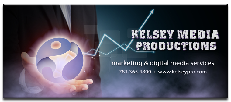 Kelsey Media Productions
