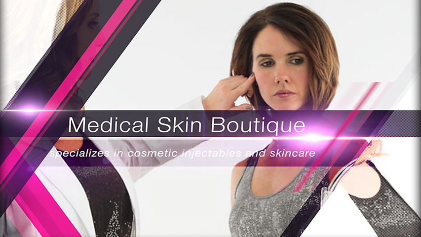 Stefanie Magnant, RN - Cosmetic injectables & Skincare