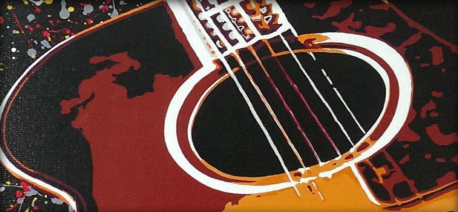 rhythm musical instruments